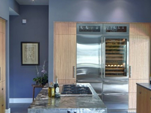 contemporary kitchen cabinets Gainesville FL