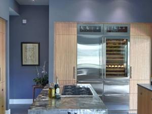 contemporary kitchen cabinets - Gainesville FL
