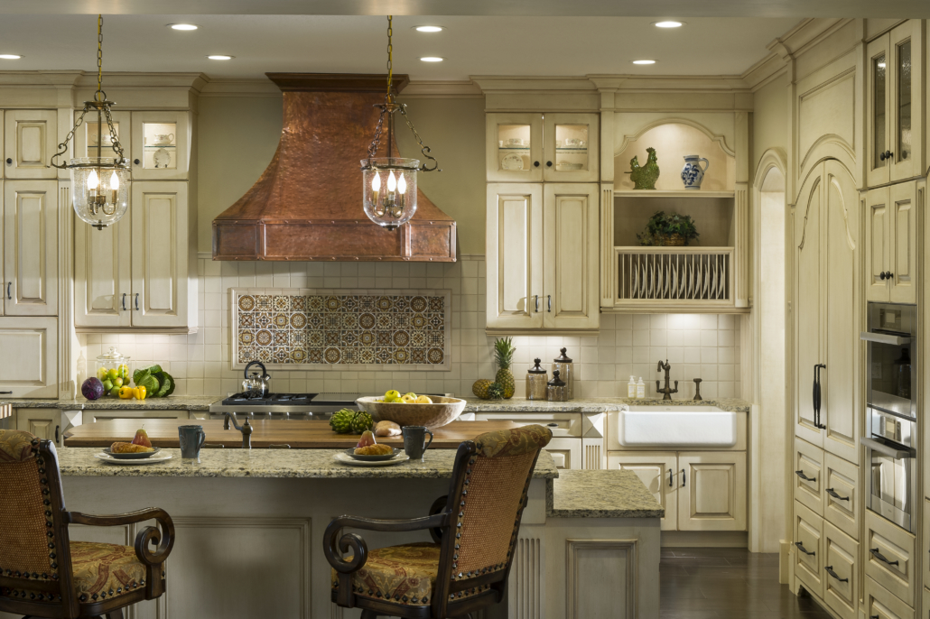 Details That Make Your Kitchen Cabinets In Naples More