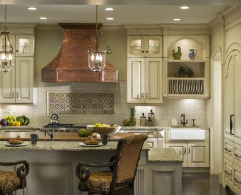 kitchen cabinets - Naples FL