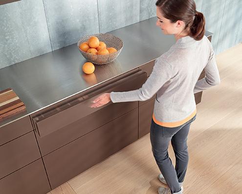 Blum kitchen cabinets - Orlando Fl