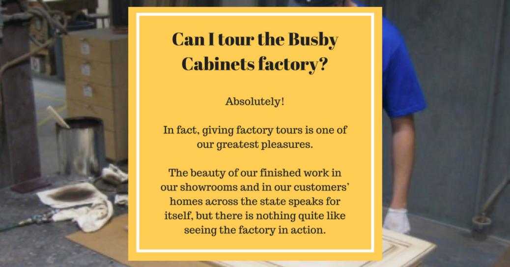 cabinets manufacturer in Gainesville