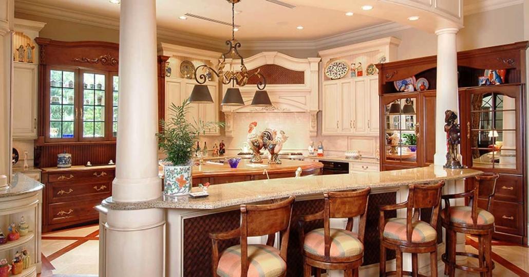 kitchen cabinet accessories - Tampa FL