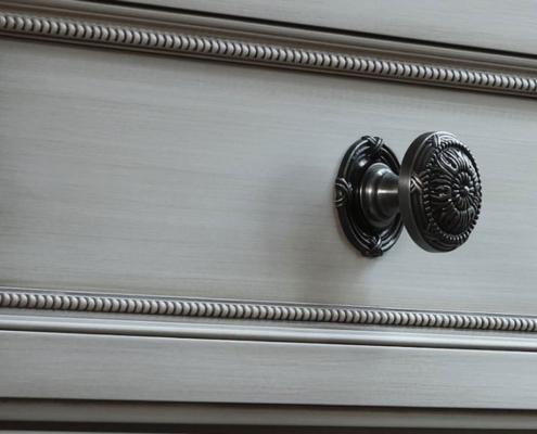 drawer door detail