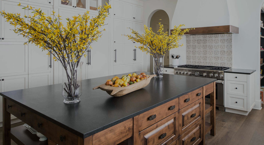 Custom Kitchen Remodel Kitchen Design Busby Cabinets