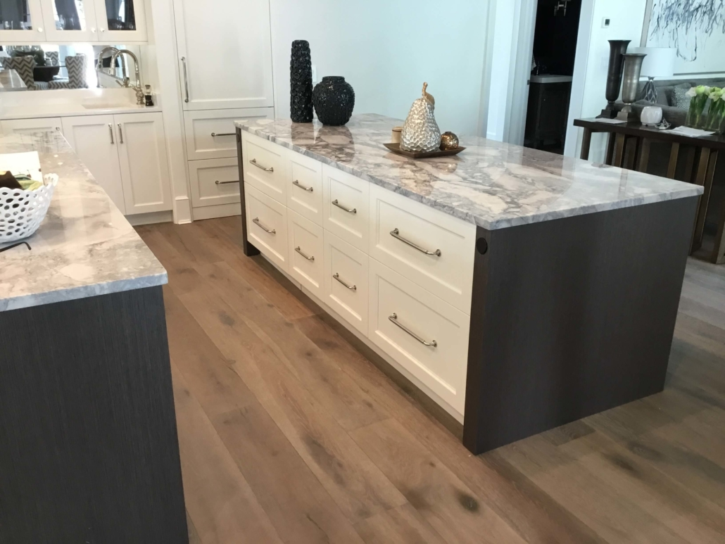 Kitchen Remodel in Gainesville, Florida | Busby Cabinets