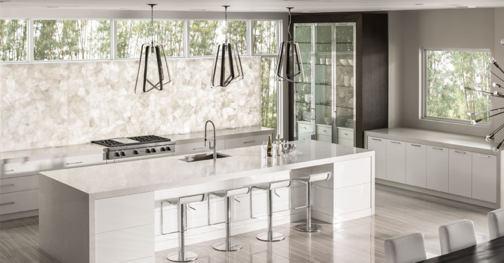 Contemporary Design Kitchen Gallery Busby Cabinets