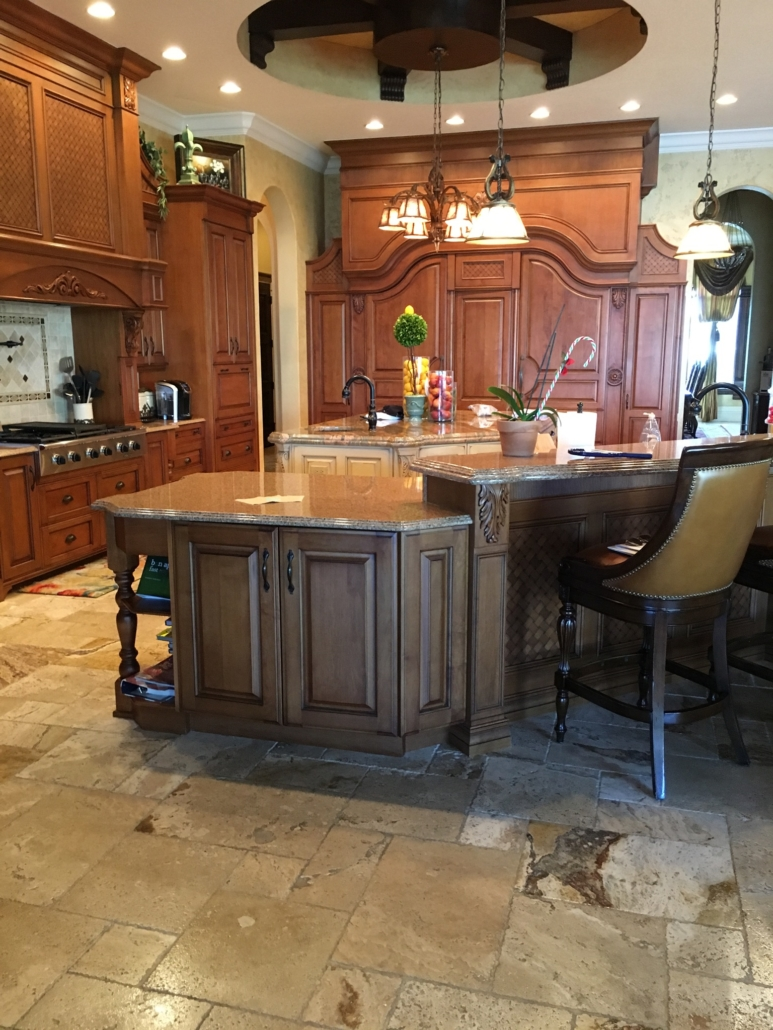 Beautiful Lighting Options For The Inside of Kitchen Cabinets
