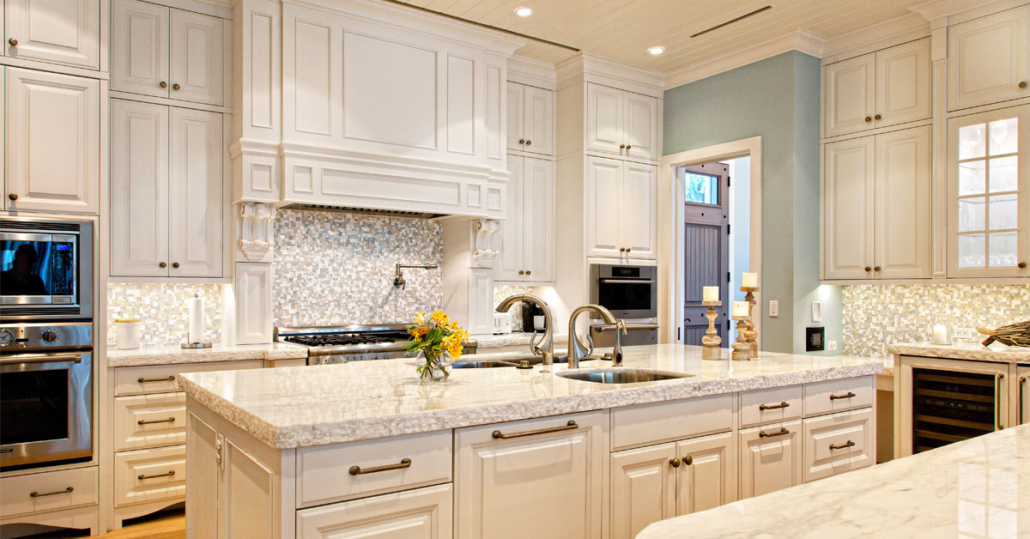 Traditional Design Kitchen Gallery Busby Cabinets