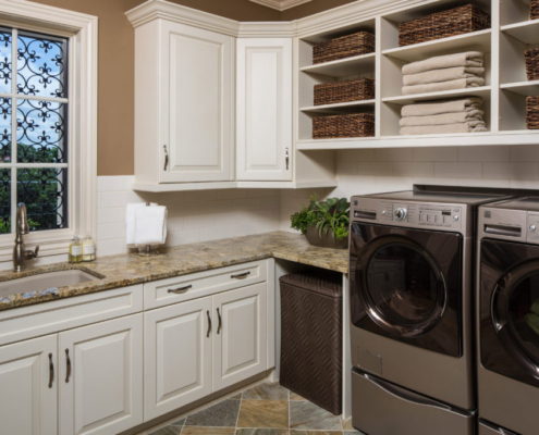 Busby Cabinets