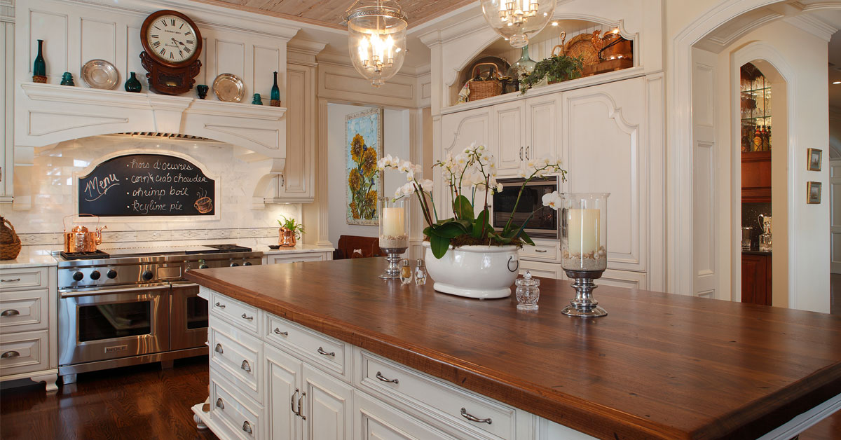 What are Millennials Trends for Kitchen Cabinets?