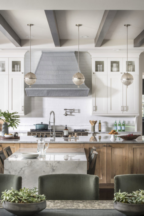 custom kitchen cabinets traditional design - Orlando FL