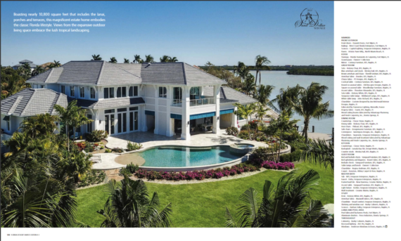 Florida's Design Naples Edition 4-1 120-121